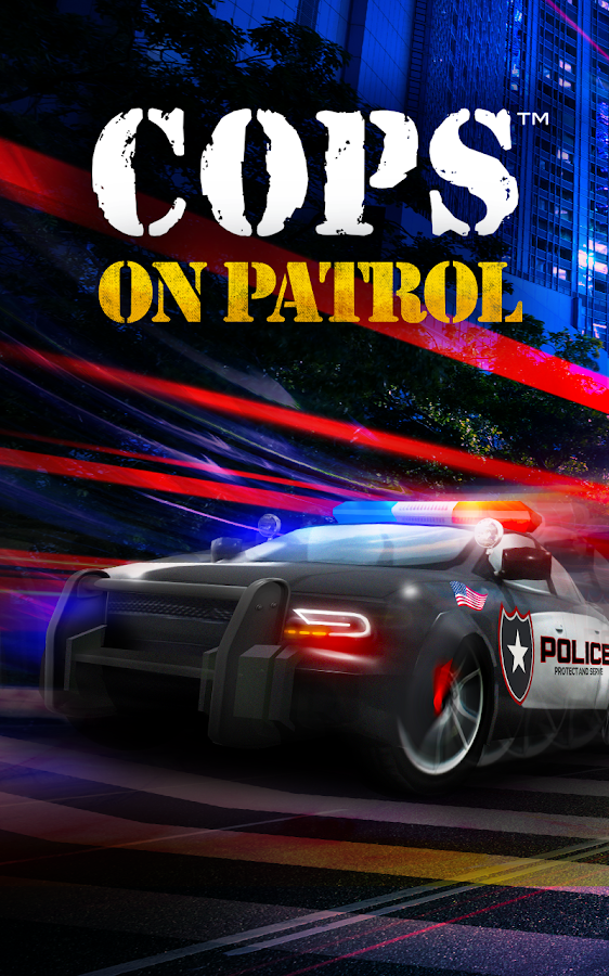 Cops - On Patrol Screenshot