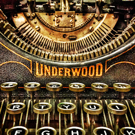 Underwood by Ron Meyers - Instagram & Mobile Android