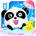 Free Download Baby Panda's Bath Time APK for Samsung