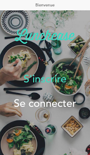 Lunchease - screenshot
