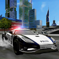 Game City Police Car Driving apk for kindle fire