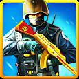 Gun Strike-Elite Killer