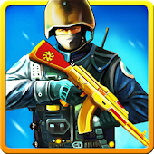Gun Strike-Elite Killer APK for Nokia