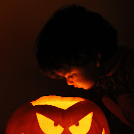 by Avishek Bhattacharya - Public Holidays Halloween