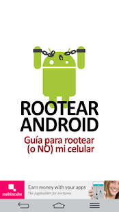 Rootear Android - screenshot