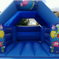 PARTY AND BALLOONS BOUNCY CASTLE FOR HIRE