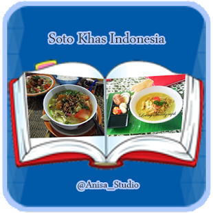 Soto Khas Indonesia - screenshot