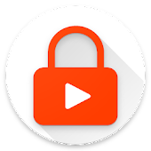 Touch Lock for YouTube - Kids Video Touch Blocker icon