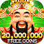 Download Android Game Slots Fortune - Bonanza Casino for Samsung