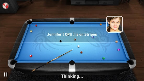 Real Pool 3D - screenshot