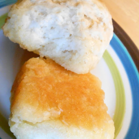 Killer 7-Up Biscuits (4 ingredients!)
