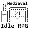 Medieval Idle RPG