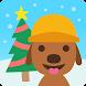 サゴミニ 冬休み トラック&ショベルカー - Androidアプリ