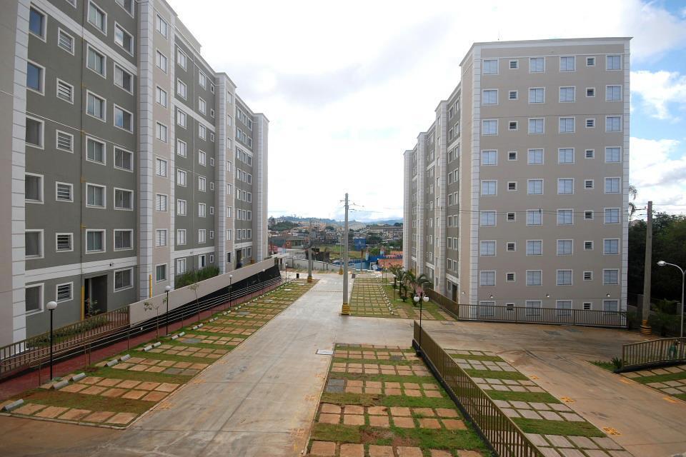 Apto 2 Dorm, Vila Rio de Janeiro, Guarulhos (AP3710) - Foto 2