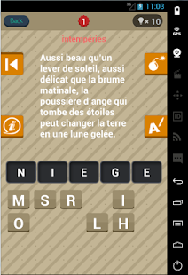 Enigme Devinette Logique - screenshot