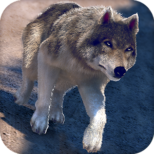 free wolf games