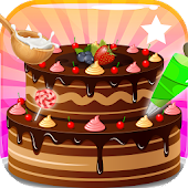 Cake Maker Kids Story APK for Bluestacks