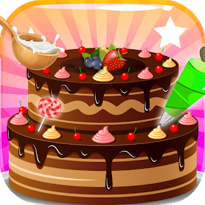 Cake Maker Kids Story for Android
