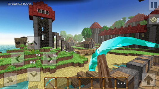 SimpleCraft HD APK