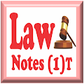 Law Notes - 1 (Introductory) APK for Ubuntu