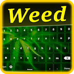 Weed Keyboard Changer Icon