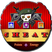 Cheat & Points for Doodle Army mini militia