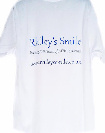 Rhiley's Smile Tshirt