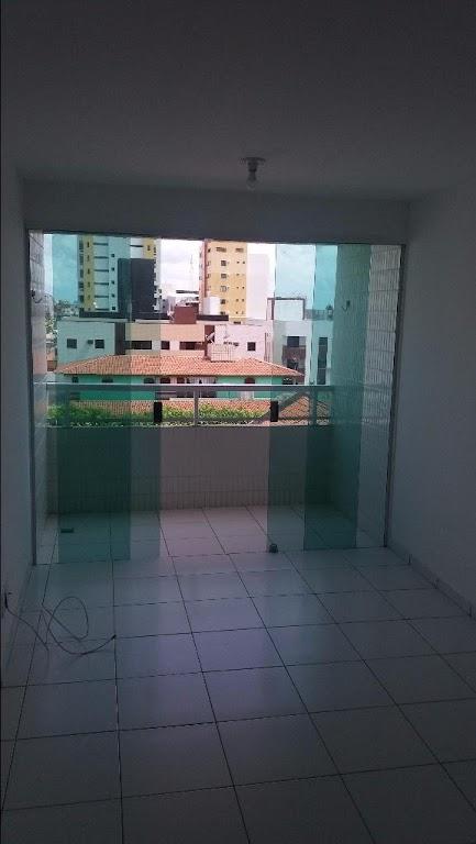 Apartamento residencial à venda, Bessa, João Pessoa - AP5325.