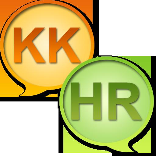 Android aplikacija Hrvatska Kazahstanski Rječnik na Android Srbija