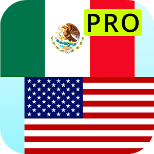 Spanish English Translator Pro