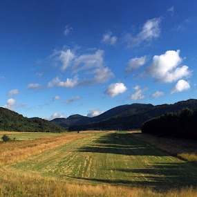 by Ivana Tilosanec - Novices Only Landscapes ( clouds, natures, nature, natureza, croatia, nature up close, landscapes, landscape, hrvatska, natureporn, nature photo,  )