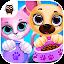 Download Kiki & Fifi Pet Friends APK