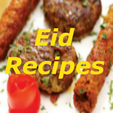 Eid Recipes