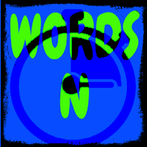 WORDS N Seconds For PC / Windows 7/8/10 / Mac – Free Download