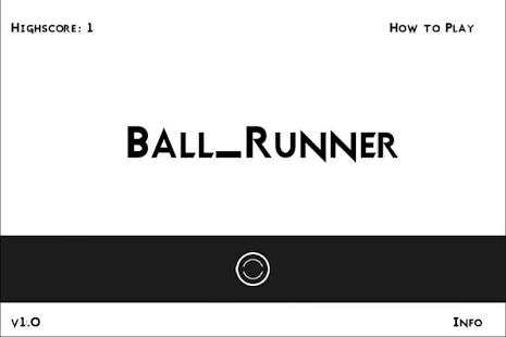BallRunner 4