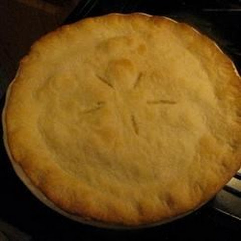 Sylvia's Perfect Pie Crust Recipe | Yummly