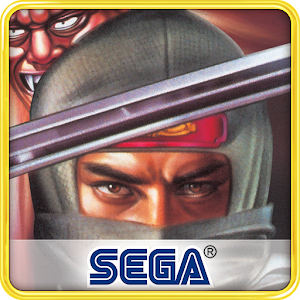 The Revenge of Shinobi Classic For PC (Windows & MAC)