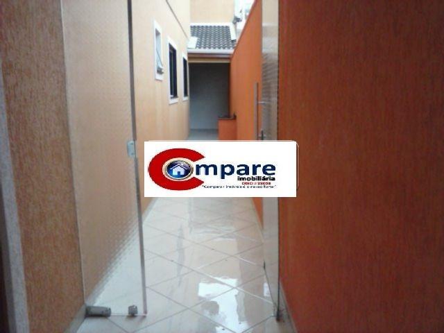 Casa 3 Dorm, Jardim Bom Clima, Guarulhos (SO1377) - Foto 2