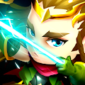 Kingdom in Chaos APK for Bluestacks
