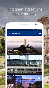 Download Android App Booking.com Hotel Reservations for Samsung