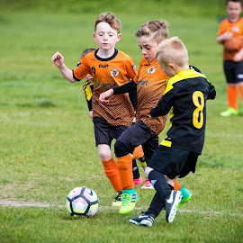 by Dean Round - Sports & Fitness Soccer/Association football