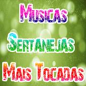 App Musicas Sertanejas Mais Tocada APK for Windows Phone