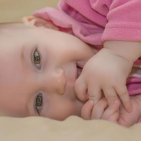by Romel Pineda - Babies & Children Babies