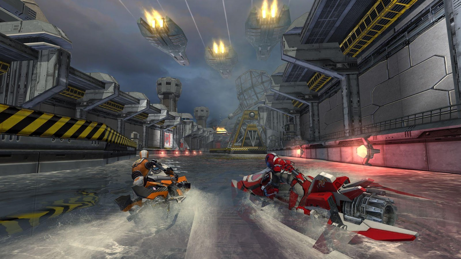 Riptide GP: Renegade Screenshot 3