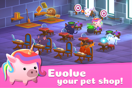 Animal Rescue - Pet Shop and Animal Care Game APK for Bluestacks