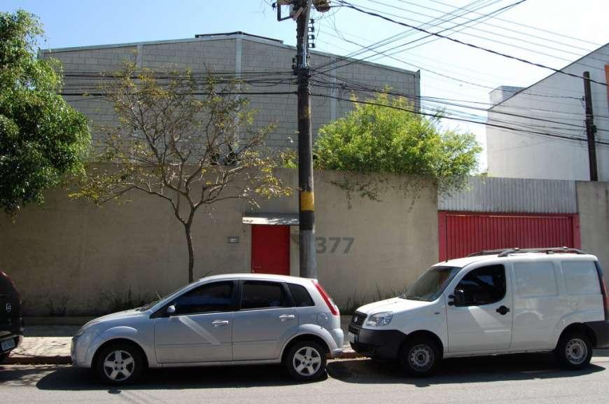 Galpão à venda, Vila Friburgo, São Paulo