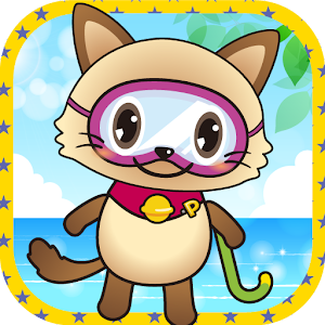 Kitty Sea Adventure for Android