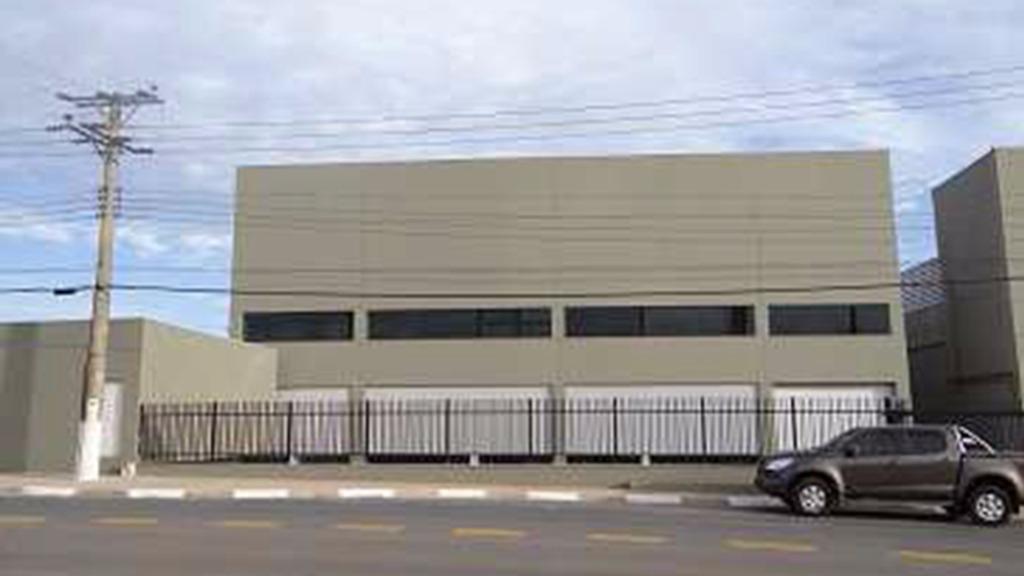Galpão industrial  para venda e locação- Cotia