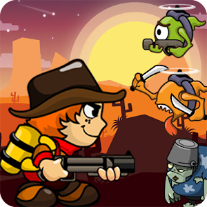 JetCarls vs Zombie For PC (Windows & MAC)