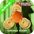 App Hack Shadow Fight 2 Gems App Prank APK for Windows Phone